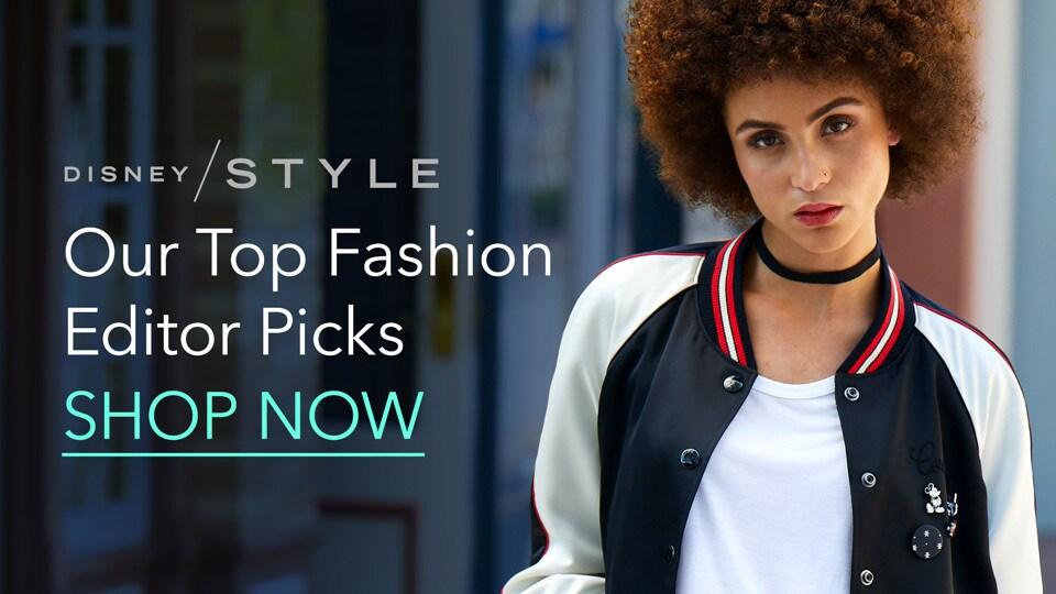ShopDisney - STYLE Editors Picks
