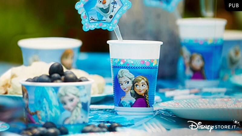 IT NEWS - Disney Store - Party