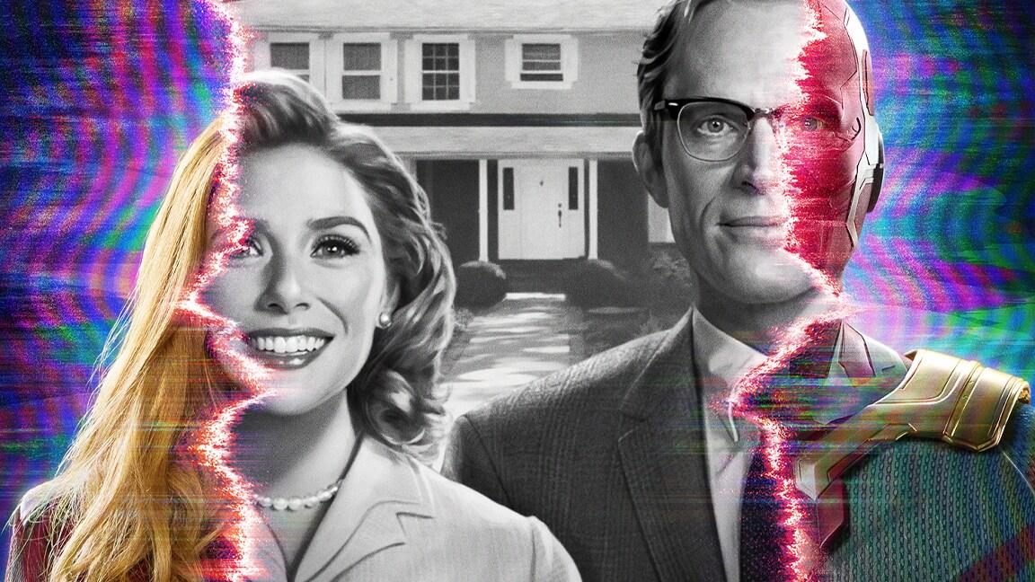 Trailer de WandaVision é lançado na 72ª edição do Emmy® Awards