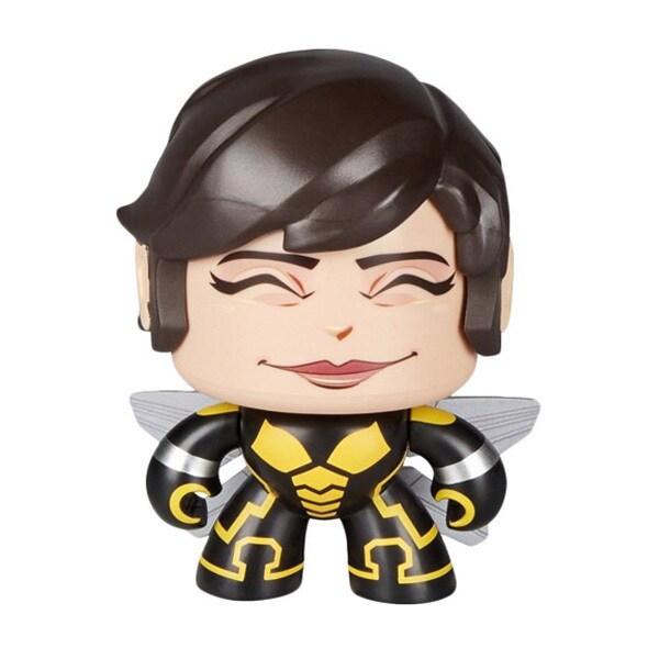 Blibli - Marvel Mighty Muggs Wasp Action Figure