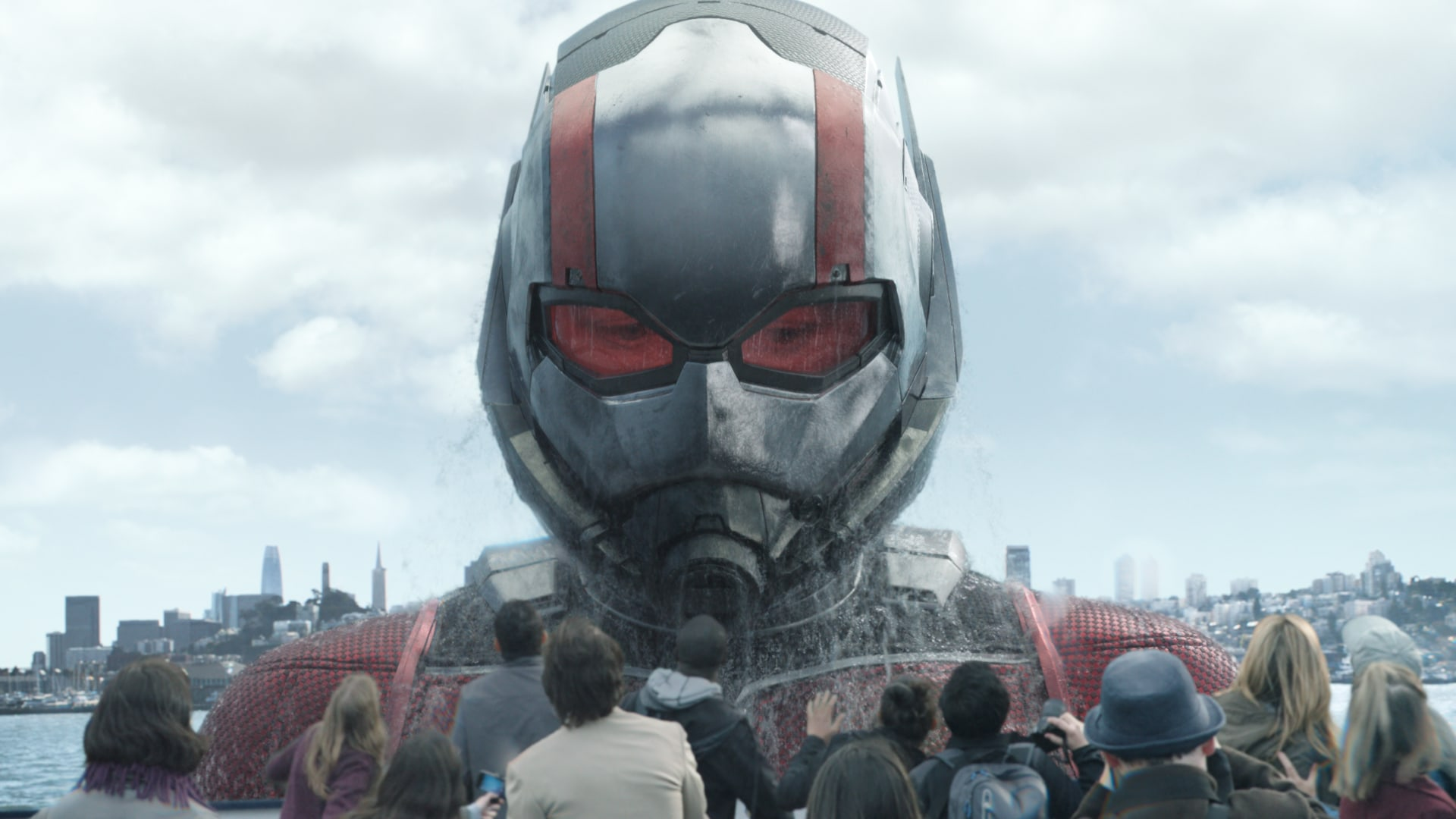 Ant-Man and the Wasp showcase image 4