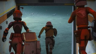 "Star Wars Rebels: ""We Jump"""