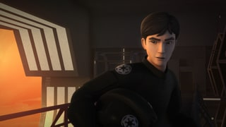 "Star Wars Rebels: ""Welcome to the Rebellion, Wedge"""