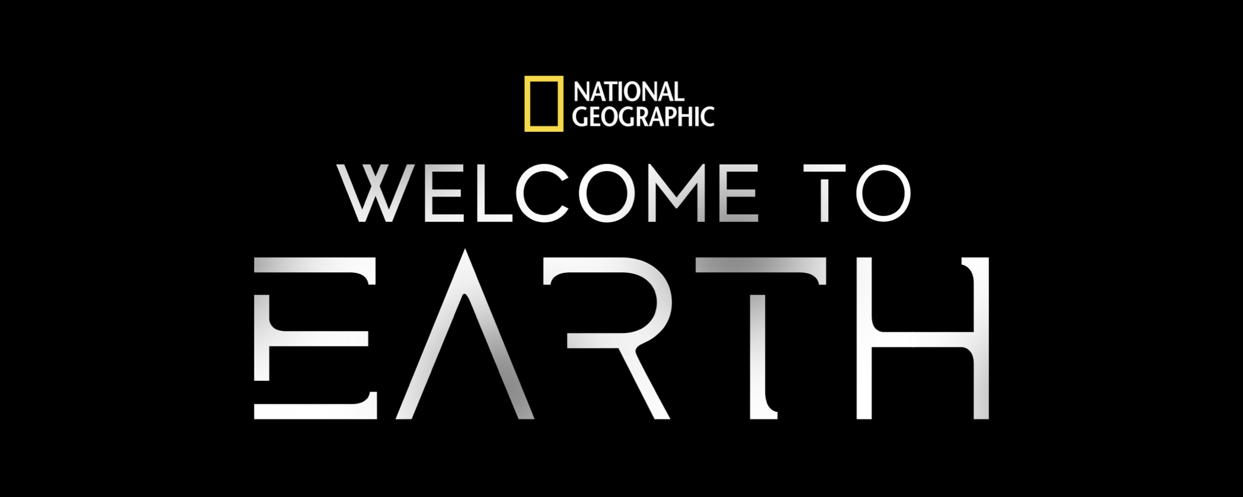 Welcome to Earth Media Kit