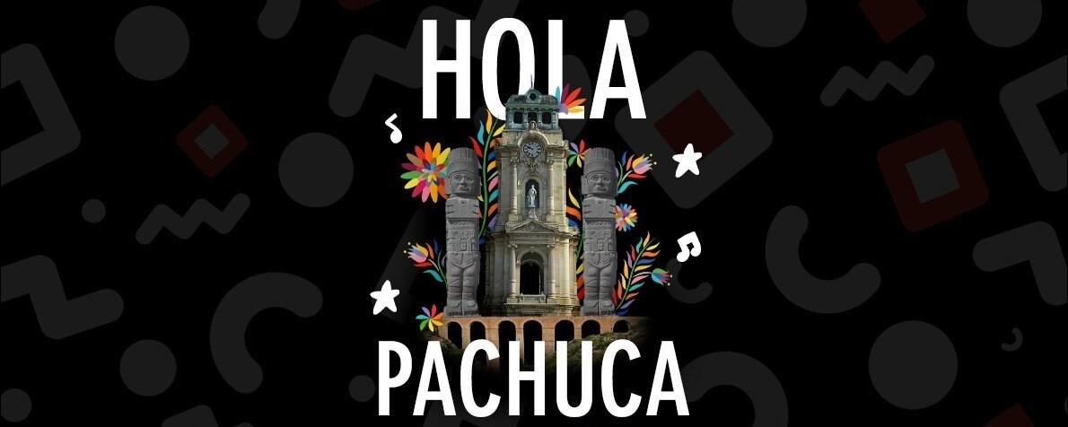 La radio que te escucha llega a Pachuca en la frecuencia 106.1 FM