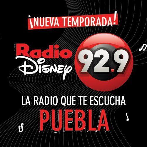 Radio Disney vuelve a Puebla con una nueva temporada en el 92.9 FM