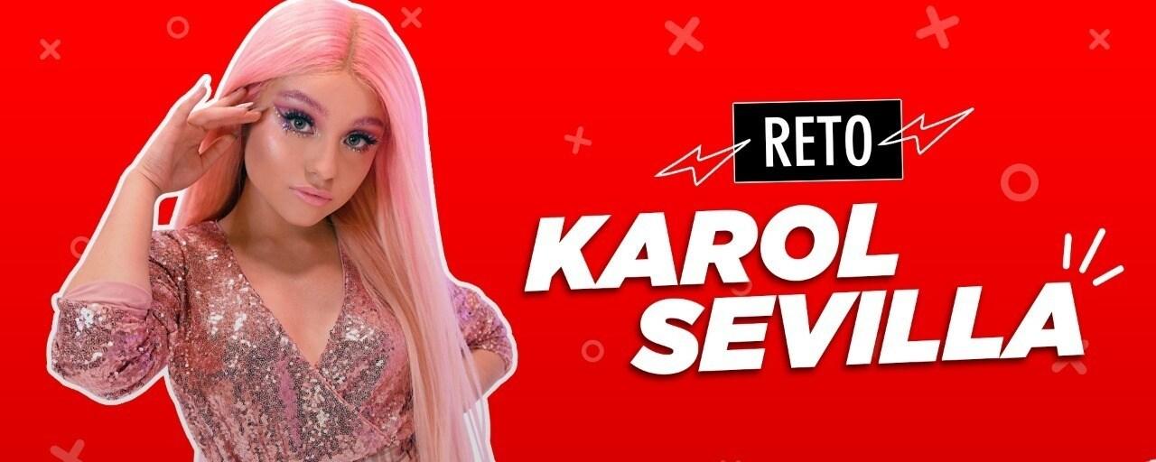 Reto Karol Sevilla