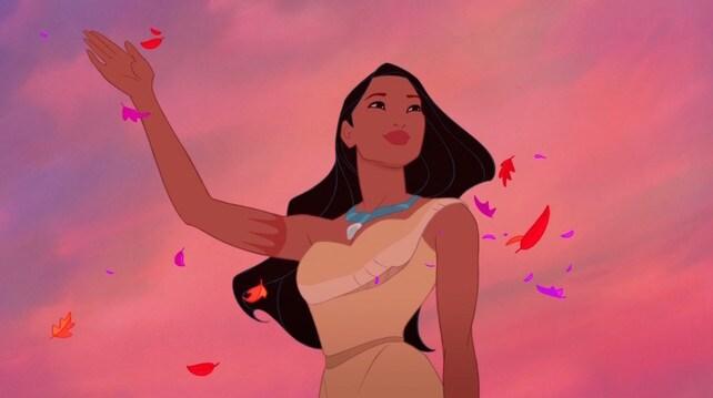 「Pocahontas」の画像検索結果