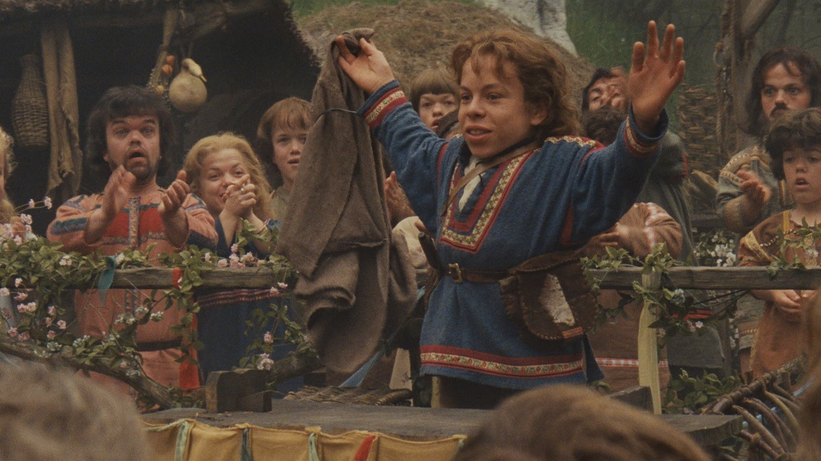 O Mundo Mágico de Willow retornará como série no Disney+