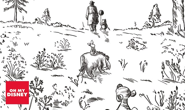 7 Pooh-isms That Are Essential to Everyday Life   Disney