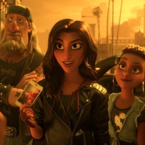 Meet New Characters From Ralph Breaks the Internet in the Latest Trailer!