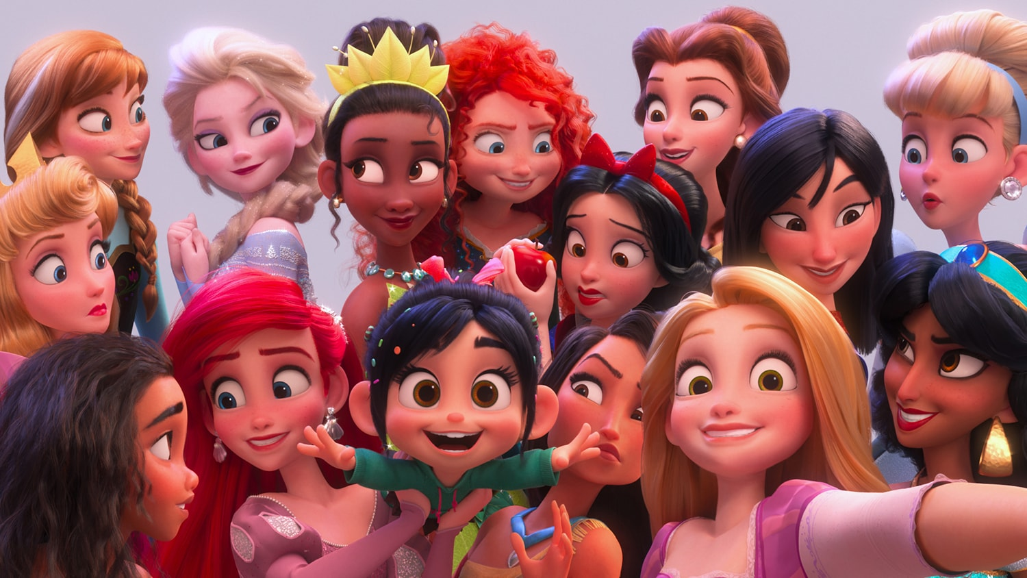 Ralph Breaks the Internet showcase image 16