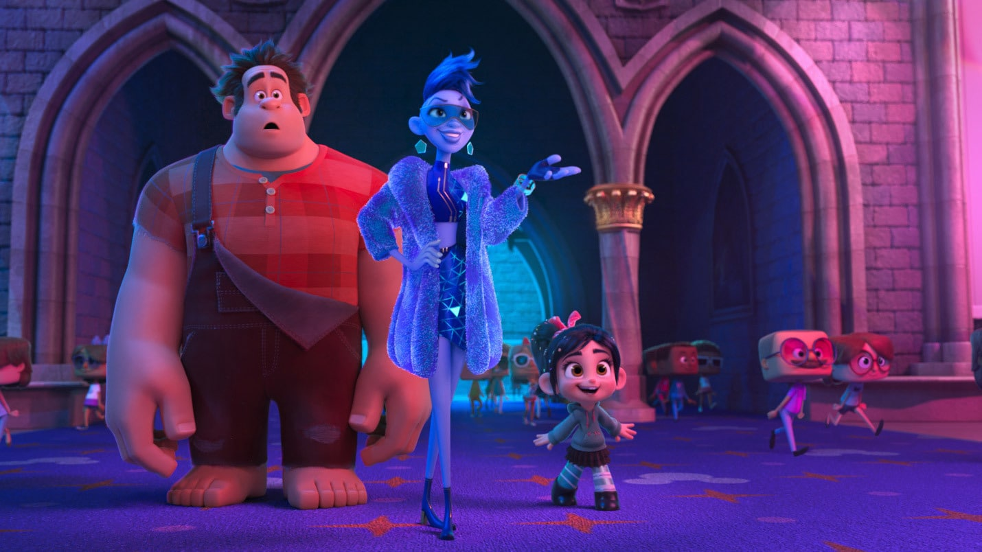 Ralph Breaks the Internet showcase image 3