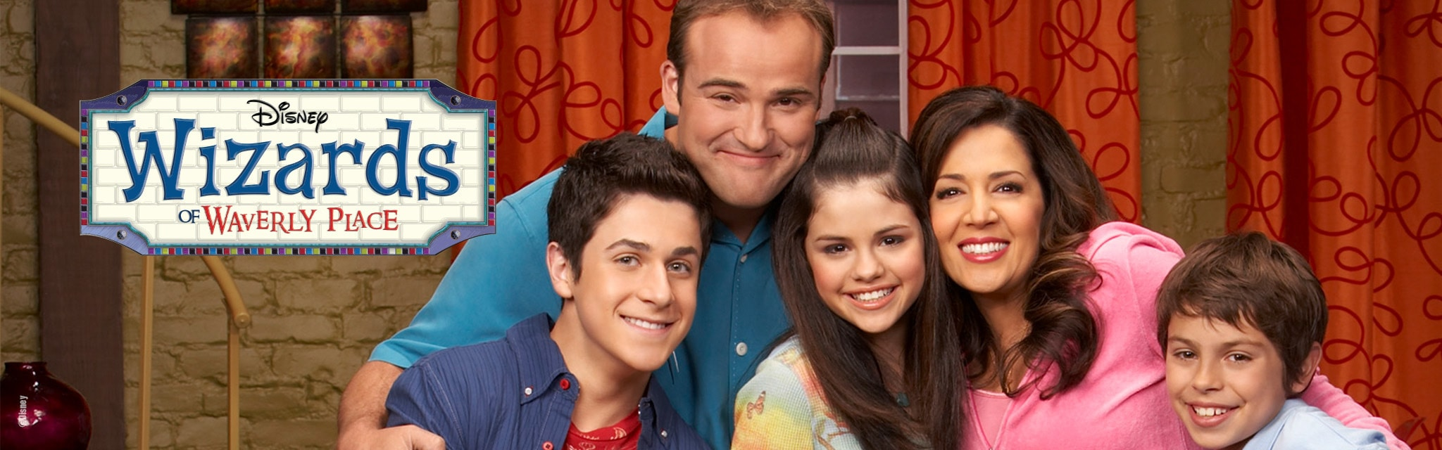 Dihin-Wizards of Waverly Place