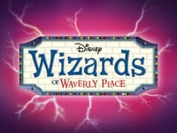 Wizards Of Waverly Place collection