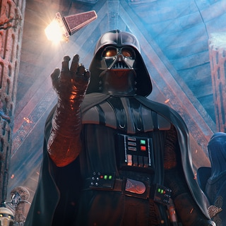 Vader Immortal: Episode II