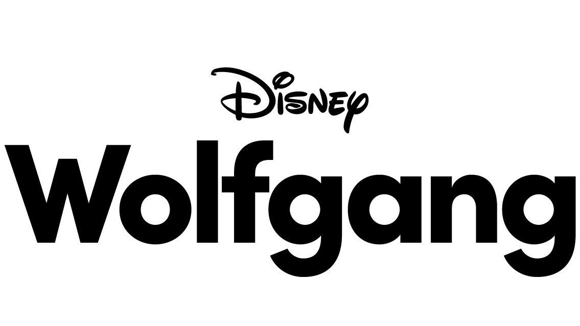 Wolfgang Logo - Black
