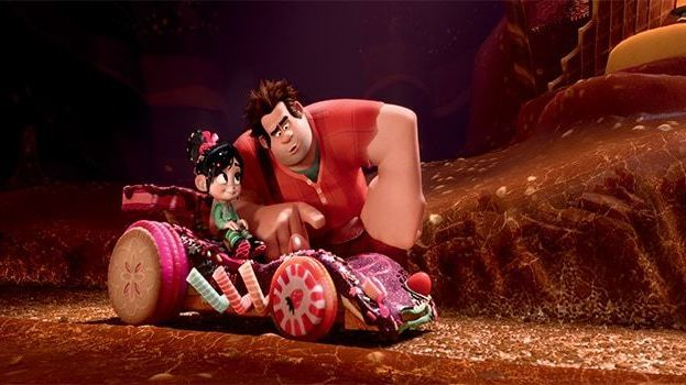 The Ultimate List of Wreck-It Ralph Quotes