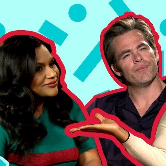 Watch the Cast and Director of A Wrinkle in Time Play Our Speed Round Game