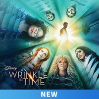 A Wrinkle in Time: Soundtrack