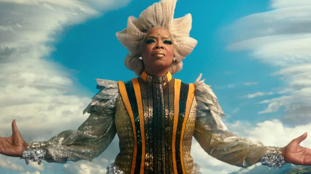 A Wrinkle in Time | Teaser Trailer
