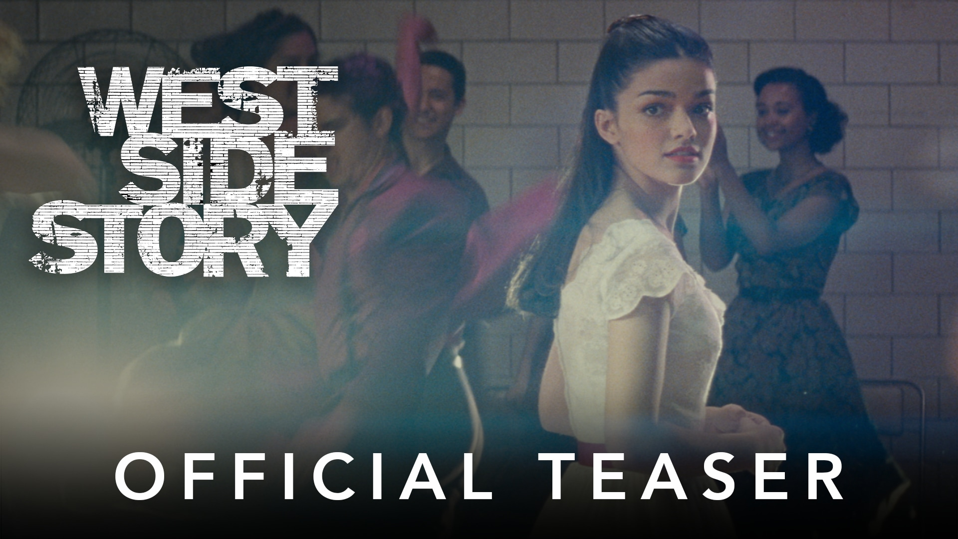 West Side Story | Official Teaser