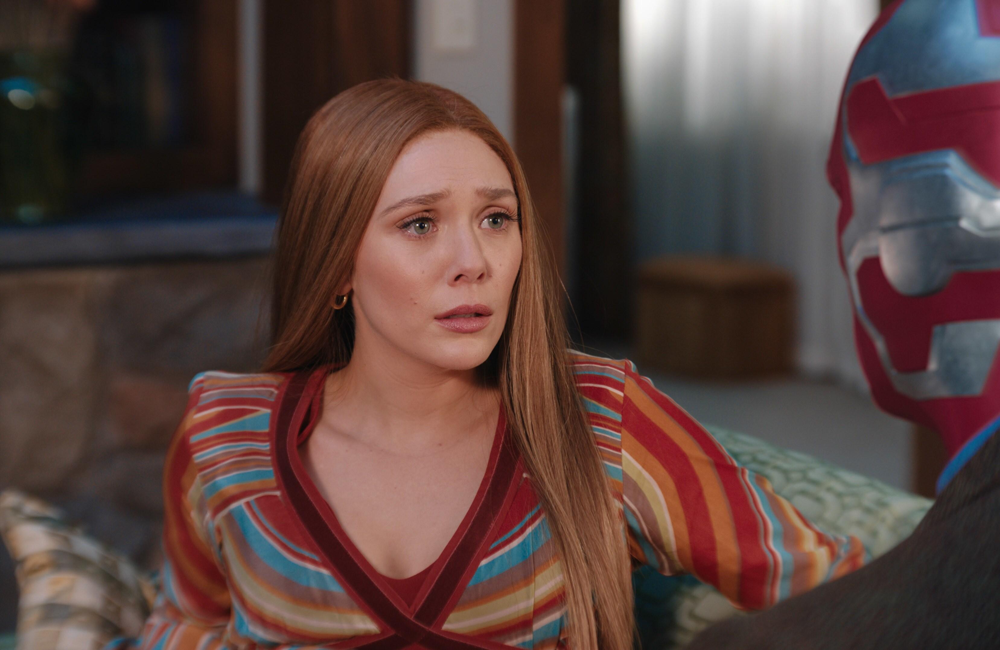 Emmy 2021: A frustração Disney