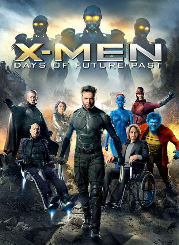 X-Men: Days of Future Past 5 Times Retcons In Popular Sequels Made Sense (& 5 Times They Didn't)
