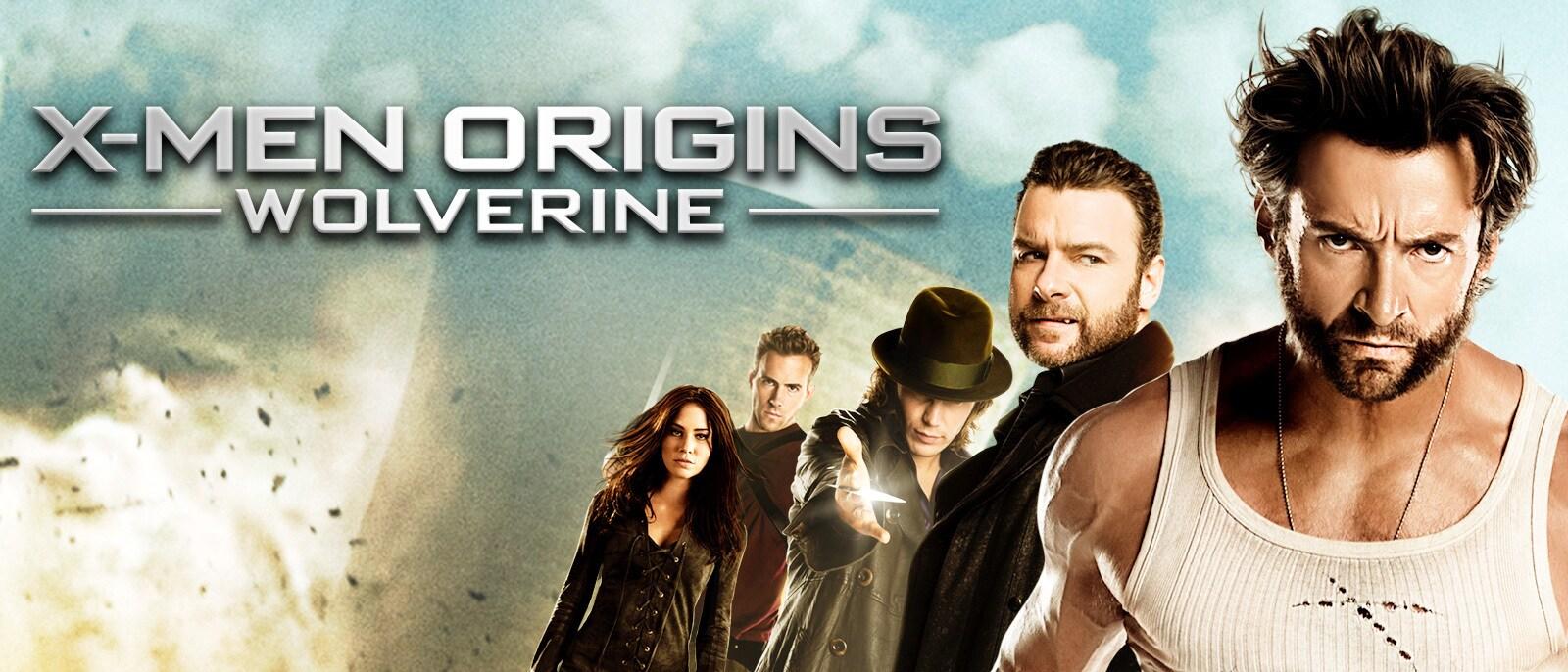 X-Men Origins: Wolverine Hero