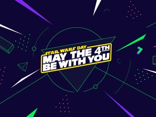 Star Wars Day Marathon Event on Disney XD
