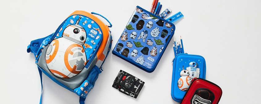 The ultimate gift guide for Disney, Star Wars and Marvel fans