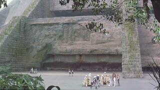 Yavin 4 History Gallery
