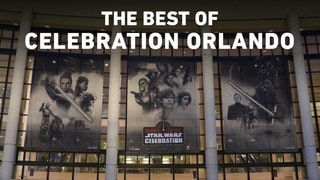 The Best of Celebration Orlando