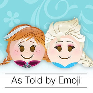As Told by Emoji Collection
