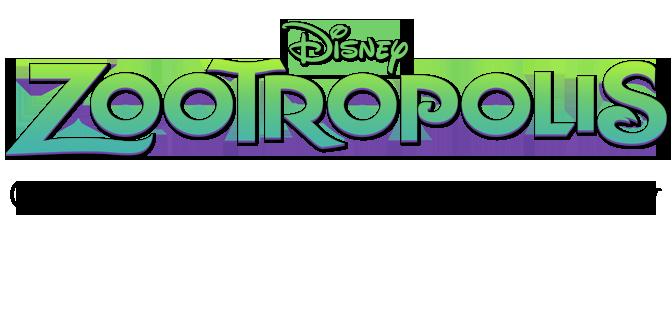 Zootropolis - Video Flex Hero