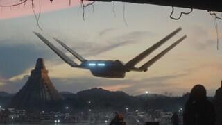 Zeta-class Imperial Shuttle