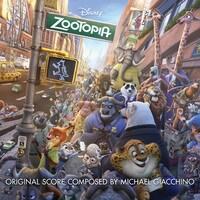Zootopia: Soundtrack